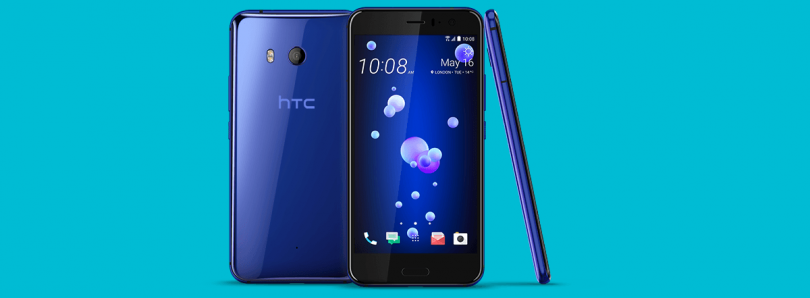 Android Oreo Update Now Rolling Out to the HTC U11 in Taiwan
