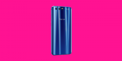 The Honor 9 Premium is Official; Features 6GB of RAM and 128GB of Storage