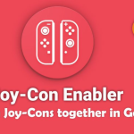 Joy-Con Enabler Lets You Use Both Joy-Cons on a Rooted Android 4.1+ Device