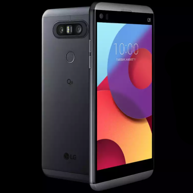 LG Announces the LG Q8, Smaller Version of the LG V20