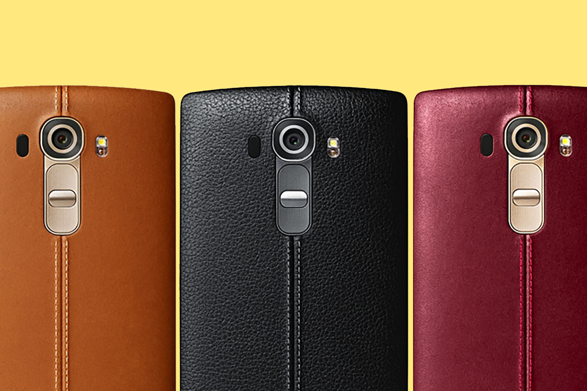 Android 70 Update File Downloads For The LG G4 F500S L K