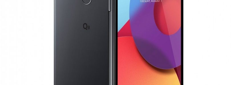LG Q8 to Go on Sale in Select European Markets Starting This Week (SD820, 5.2-inch Display)