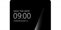 LG is Sending Out Press Invites for IFA 2017, Teasing the LG V30