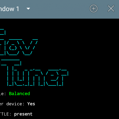 Latest Gov Tuner Project Update Reduces Code Size by 70%