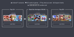 Latest Humble Mobile Bundle Includes Kemco & HyperDevbox Games