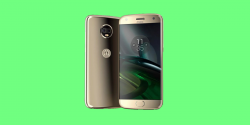 Evan Blass Leaks Device Render and Specifications of Lenovo's Moto X4