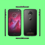 Moto Z2 Force Likely to be Offered Across All Four Major Carriers in the US