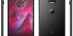 Slimmer Moto Z2 Force Rumored to Reduce Battery Capacity by 22%