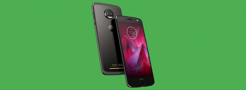 T-Mobile Moto Z2 Force Android Oreo OTA Captured, Here's How To Install It