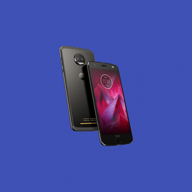 Moto Z2 Force with Moto TurboPower Pack Launched in India for Rs. 34,999 ($547)