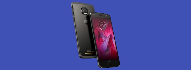 Motorola Prepares to Begin Soak Testing Android Oreo in Brazil, Starting with the Moto Z and Moto Z2 Force