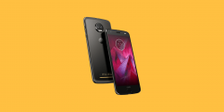 Motorola's Moto Z2 Force uses Google's A/B Partitioning for Seamless Updates