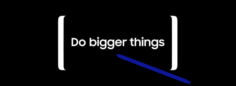 Samsung is Said to Release the Galaxy Note 8 in South Korea on September 15th