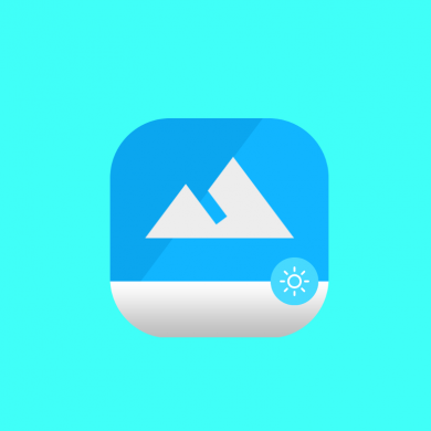 Silax HD Wallpapers Features Daily Rotating Wallpapers, a Clean UI, and More