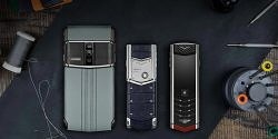 Vertu – the Company behind Multi-Thousand Dollar Android Phones – Is Shutting Down