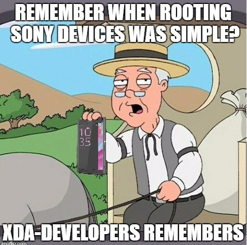 Remember those days when rooting was a simple set of steps that anyone with basic computing knowledge could follow? Pepperidge Farm XDA Developers remembers, and especially XDA Senior Member rrvuhpg who has kindly put together a very easy-to-follow rooting guide for Sony's phablet, the Xperia XA Ultra. Every device manufacturer has its own set of quirks and