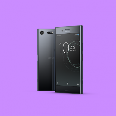 Sony Xperia H8116 and H8166 Smartphones Appear with 4K Displays and Android Oreo