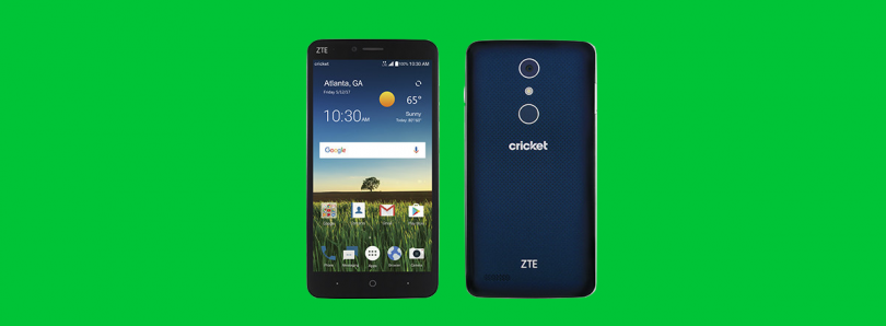 A $99 Smartphone – Is the ZTE Blade X Max Worth a Buy?