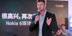 Arto Nummela Resigns as CEO of HMD Global with Immediate Effect