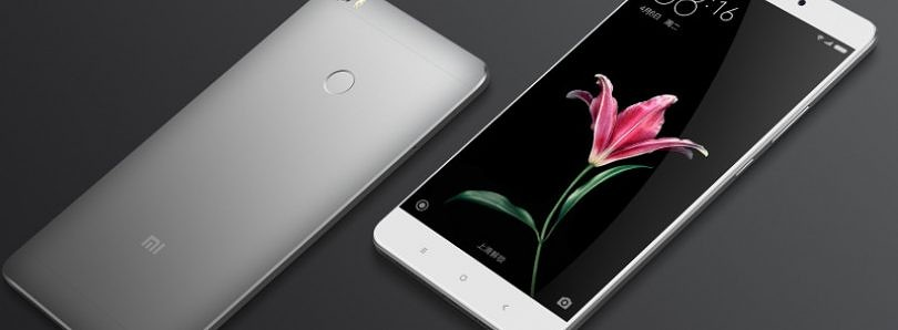 Xiaomi Launches the new Mi Max 2 In India for ₹16,999 ($265)