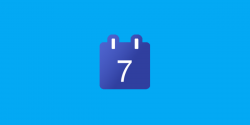 "Neatly Display Your Agenda With ""Your Calendar Widget"""