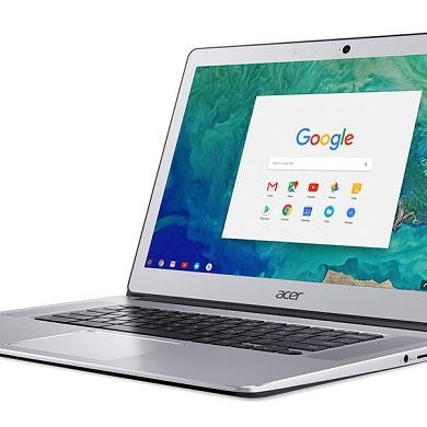 New Acer Chromebook 15 Announced at IFA 2017: Coming in October