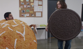 After Tons of Teasing, Google Trolling and Much Debate, Android O was Indeed Android Oreo