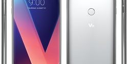 LG V30 Press Render Gives Us Our Closest Look Yet