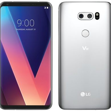 LG V30 Announced at IFA 2017 – Snapdragon 835, 6.0 inch 2:1 QHD Display, 3,300mAh Battery and More!