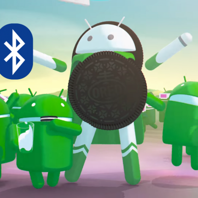 Android 8.0 Brings Multi Device Connectivity over Bluetooth HFP to Android Automotive In-Vehicle Infotainment Systems