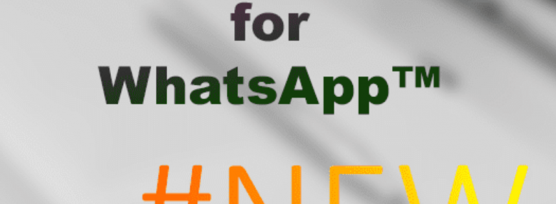 AutoResponder for WhatsApp Lets You Create Auto Responses