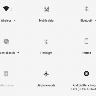 How to Customize which Radios are Disabled in Airplane Mode