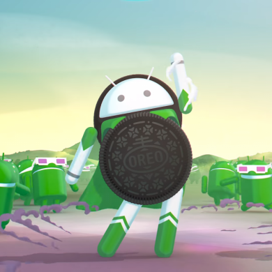 "Developer Preview of Android 8.1 Oreo (MR1) is Arriving ""in the Coming Weeks"""