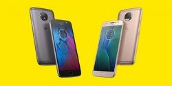 Motorola Unveils the new Moto G5S and Moto G5S Plus