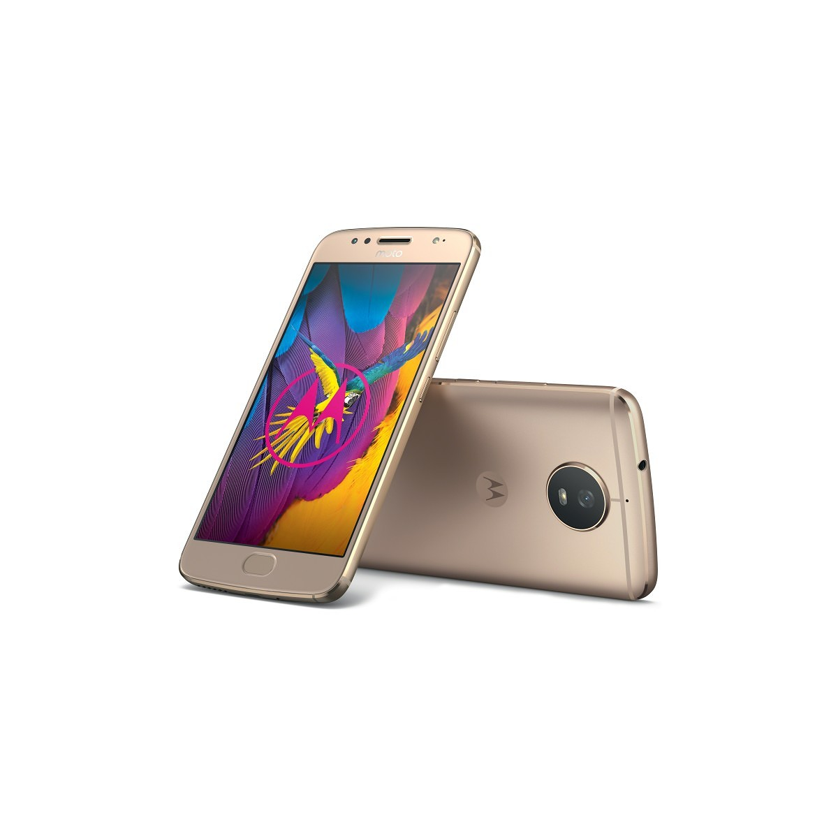 Moto G5S & Moto G5S Plus Are Now Official, Offer Improved Cameras