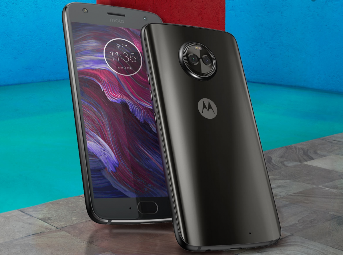 motorola x4. motorola launches the mid-range moto x4 for \u20ac399, europe release in september o