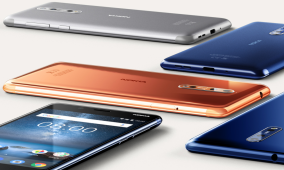 """HMD Global is Rumored to Release a """"Customized"""" Nokia 8 in the US and China"""