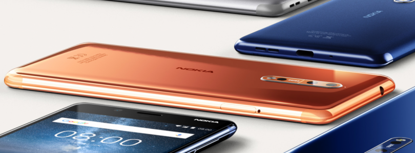 FCC Documents Indicate the Nokia 8 with 6GB of RAM is Coming to the U.S.