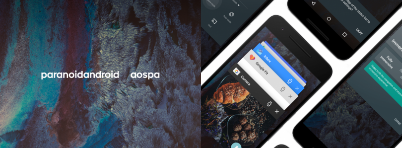 Interview with Alex Naidis from AOSPA: The Future of Paranoid Android, Developer Advice and More!