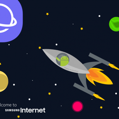 Samsung Internet Beta v6.2 to be Made Available for Android 5.0+