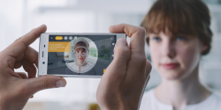 Sony Equips the Xperia XZ1 with 3D Scanning and Image Creation Software