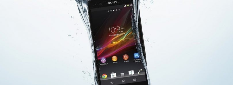 Sony Loses Class Action Lawsuit in Waterproof Claims for Original Xperia Z Line