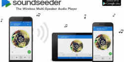SoundSeeder Updated to v2.0, Adds Material Design, Day/Night Themes, and More