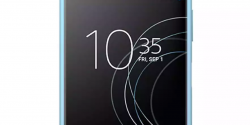 The 5.5 inch 1080p Sony Xperia XA1 Plus Leaked Ahead of Launch