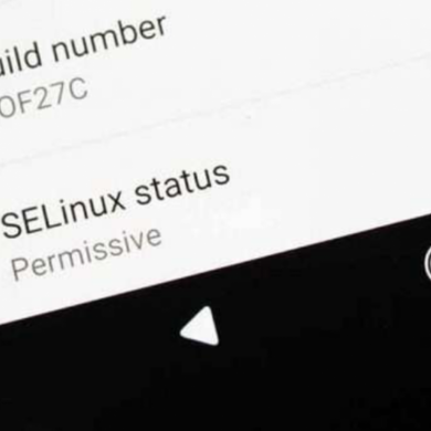The SELinux Switch is a New Tool for Toggling SELinux Between Enforcing and Permissive