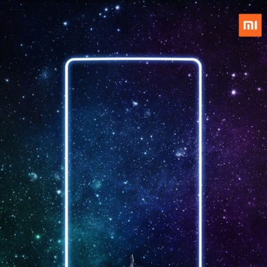 Xiaomi Mi Mix 2 to be Officially Unveiled on September 11th