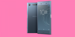 Sony Launches the Xperia XZ1 and Xperia XZ1 Compact at IFA 2017