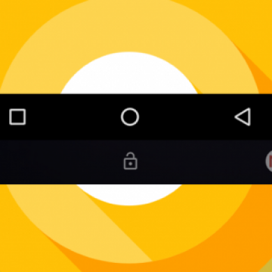 How to Customize Lockscreen Shortcuts in Android Oreo Without Root
