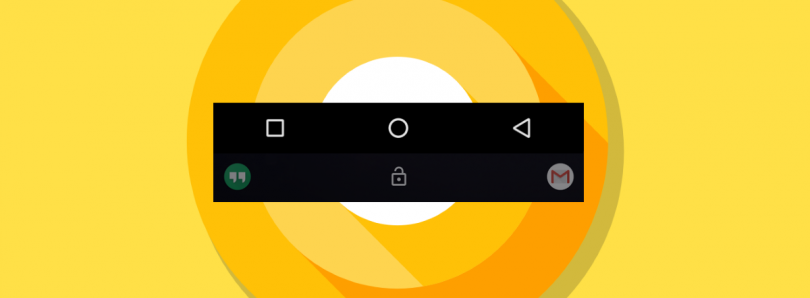 How to Customize the Navigation Bar in Android Oreo Without Root