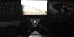 NVIDIA Shield Portable 2 Prototype Found by Redditor in Pawn Shop